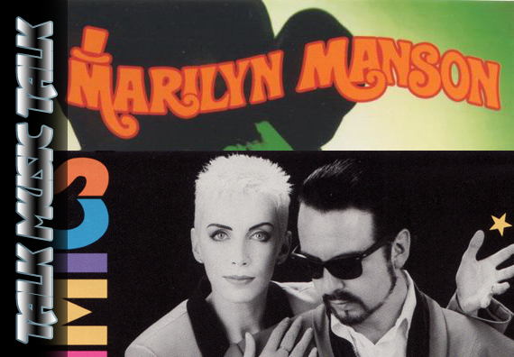 Talking Music Talk discussing more about Eurythmics's hit 'Sweet Dreams'